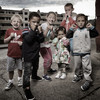 Ireland in a snapshot: The young boxers