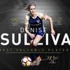 Ireland international O'Sullivan named North Carolina MVP in US Women's Soccer League