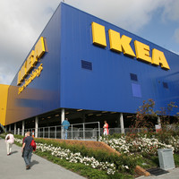 Nap areas, meatball mounds and a 'tornado' vending machine - behind the scenes at Ikea
