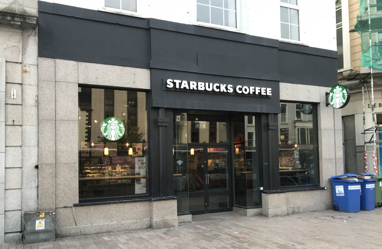 Following A Three Year Feud With Cork Council Starbucks Has