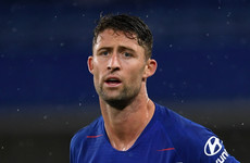 'I'm not a guy who is willing to accept not playing': Cahill heading for Chelsea exit