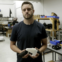 Texan campaigner for 3D-printed guns arrested in Taiwan