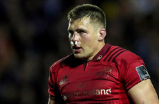 Halaholo haunts Munster as Cardiff smash their way to bonus point win