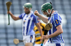 Friday night club action sees semi-final spots booked in Tipp football and Dublin hurling Championships