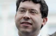 Ronan Mullen horrified at 'nasty' suggestions over abortion debate