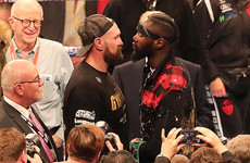 Tyson Fury and Deontay Wilder to fight on 1 December, says promoter