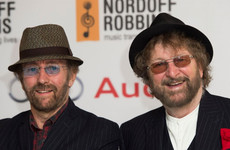 Musician Chas Hodges dies after cancer battle