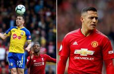 As it happened: Liverpool vs Southampton & Man United vs Wolves, Premier League match tracker