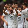 Moutinho stunner sees Man United falter at home again