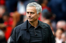 Mourinho annoyed by Man United's blunt attack in Wolves draw