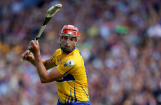 2017 Clare senior hurling champions and runners-up both crash out