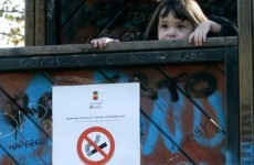 Dublin councillor to ask for smoking ban in playgrounds