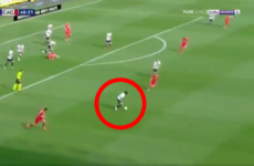 Ex-Arsenal winger Gervinho runs the pitch to score outrageous Maradona-esque goal
