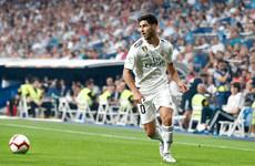 Asensio downs old club Espanyol to earn narrow victory as Real Madrid return to winning ways