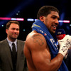 Hearn favours Wilder over 'unentertaining' Fury for Joshua's next assignment