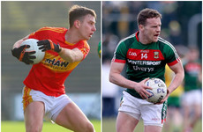 Castlebar and Ballaghderreen both advance as Mayo senior semi-final draw is made