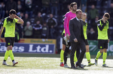 Kilmarnock's late winner condemns Celtic to worst start in 20 years