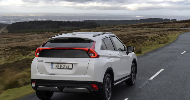 The 8 best family crossovers under €30k you can buy right now