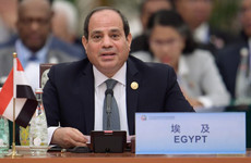 66 people get life sentences over deadly attack on police station in Egypt