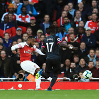 €115 million strikeforce the difference as Arsenal secure 4th Premier League win in a row