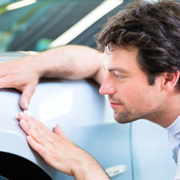 Buying second-hand? Know these visual giveaways that can reveal bodywork repairs