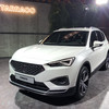 SEAT unveils its all-new Tarraco SUV - the biggest in its range