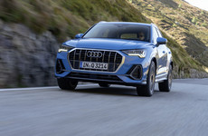 Review: The all-new Audi Q3 is a smart, sophisticated SUV that drives better than most rivals