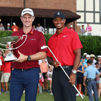 Justin Rose finds a birdie to claim FedEx Cup title and $10 million cheque