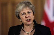 Theresa May facing tense Cabinet standoff after EU leaders reject Chequers plan