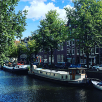 City Break Money Diary: Here's how much I spent across three days in Amsterdam
