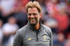 Klopp: I'm not a genius but Liverpool are having 'the time of our lives'