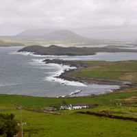 'After all these years, Baby John deserves the truth': Gardaí going door-to-door on Valentia Island