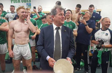 JP McManus donates €100,000 to every county board to be divided among GAA clubs