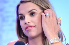 Vogue Williams said she would 'pay good money' to delete a former relationship from the internet