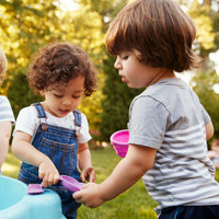 Parents Panel: How long did it take your child to make their first friend?