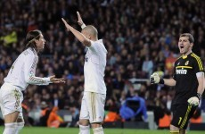 Clasico analysis: vintage Mourinho, vindication for Ronaldo