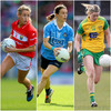 14 for Dublin, 12 for Cork, 8 for Donegal - 2018 Ladies football All-Star nominees unveiled