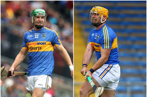 The clubs of Noel McGrath (Loughmore-Castleiney) and John O'Dwyer (Killenaule) faced off tonight.
