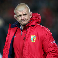 Ex-England prop Rowntree joins Georgia coaching team ahead of World Cup