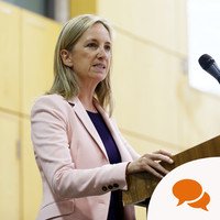 The manner in which Gemma O'Doherty's candidacy was railroaded reinforces her main arguments