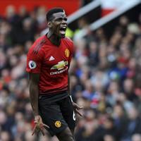 Pogba won't captain Man United again under Mourinho - reports