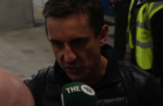 'I've never seen such a good turn-out of players... that tells you what everybody thinks of Liam'