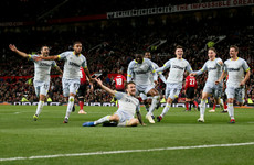 Pressure mounts on Mourinho as dismal United dumped out by Lampard's Derby