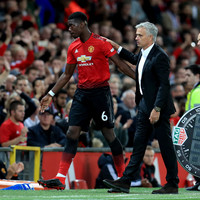 'I am the manager I make these decisions' - Pogba will never captain Man United again, Mourinho confirms