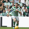 Class act! Celtic's Irish star saves the day for young Rangers fan targeted by bullies