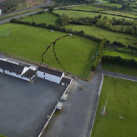 'It's just a miracle it didn't happen any other evening' - Monaghan club to fundraise after sinkhole damage