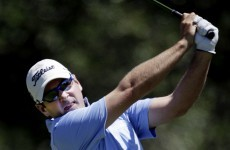 Curtis takes commanding lead into Texas Open final round