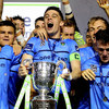 'I've no regrets about my time in England. I'm 23-years-old, doing a degree in UCD and am a league champion'