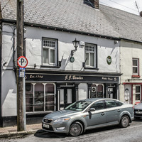 'It has the best view of any pub in Ireland': The secret behind the great pints at JJ Bowles