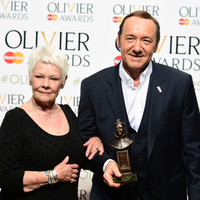 Dame Judi Dench's defence of Kevin Spacey, while disappointing, is not surprising